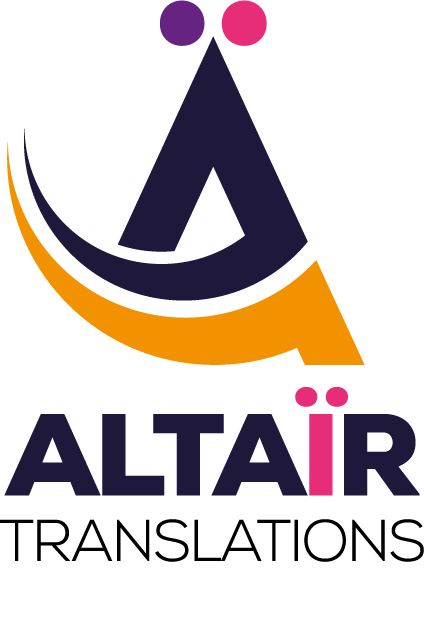 Altair Translations